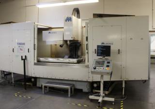Milltronics Vmd30-F