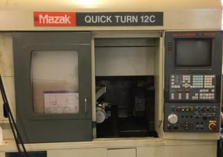 Mazak QT 12 C