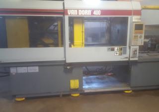 Van Dorn 400Ht48F