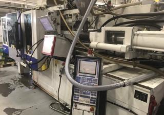 Krauss Maffei Km200-1400Cx Injection moulding machine