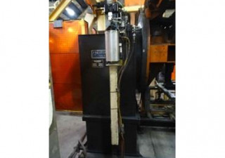 Preston Eastin Rhs-60-Sra Headstock Welding Positioner