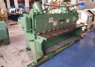 Cincinnati 2Cc10 Mechanical Shear
