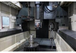 Höfler Porta 3500 Cnc Internal & External Gear Grinder, CE Marked