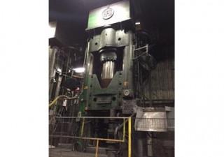 Hpm 1000 Ton Hydraulic Forging Press