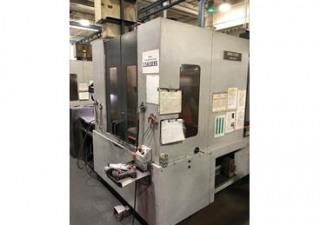 Mori Seiki Nh5000 Cnc Horizontal Machining Center