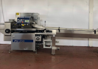 Ulma PV-350-X s/s flow wrapper
