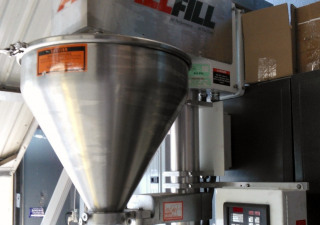 All Fill Auger Filler B350