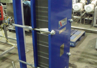 APV Plate & Frame Heat Exchanger