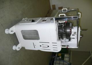 8.0 Tons 24 Station Single Sided Rotary Tablet Press Kilian Ru 24