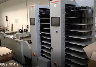 Horizon VAC 100a. VAC 100c. SPF-20. FC-20