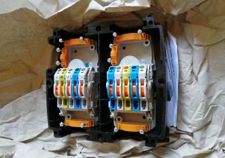 Complete Package: Murr Elektronik / Weidmuller/ Siemens