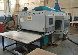 MB Maschinenbau GmbH Roba Tech 1300/DI