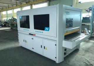 Woodland Machinery SK1300-P6