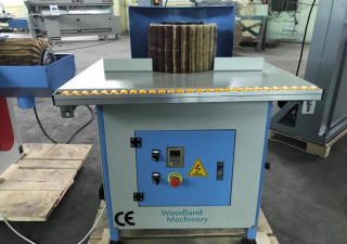 Woodland Machinery DTL-20DX