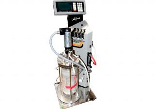 Infors HT Labfors 3 Fermenter Bioreactor