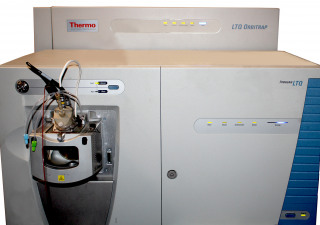 Thermo Finnigan  LTQ ORBITRAP MS System