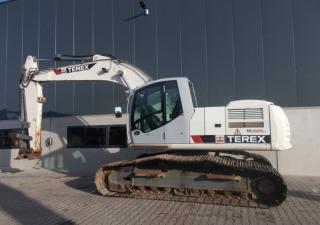 Terex Tc225Lc