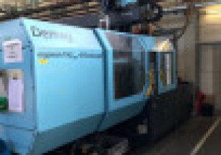 Demag Ergotech 150/475-610 Injection moulding machine