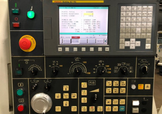 Used Hardinge Talent 10/78 Cnc Turning Center For Sale With Live Tooling, Cnc Lathe For Sale
