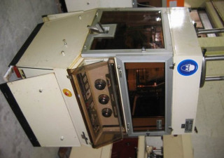 36 Station Fette P2000 Rotary Tablet Press