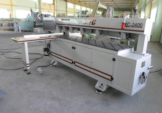 20-90-534 CNC drillling-mortising machine WOODLAND MACHINERY  (new)