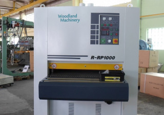 Woodland Machinery R-RP1000