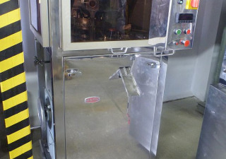 23 Stations Rotary Tablet Press Horn Type Dr23S