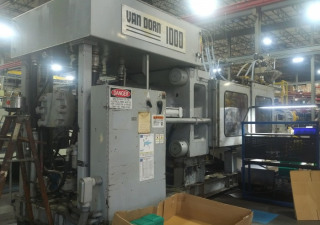 Van Dorn 1000W-RS-165
