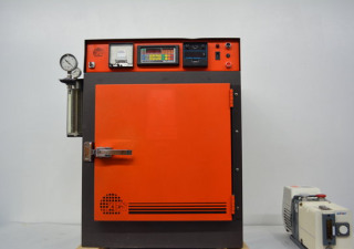Yield Engineering Systems YES-58 Vapor Prime Oven