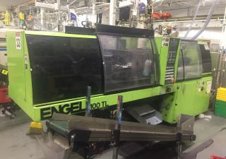 Engel - ES330/100TL