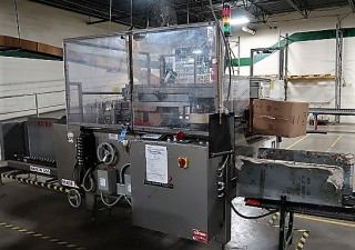 Marq Packaging Systems HPE-NS/RH/AB