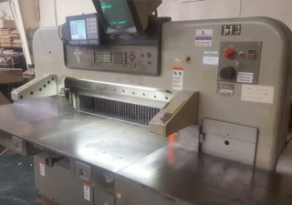 Polar 115 EMC MON WITH MICROCUT PLUS NT Paper Cutter