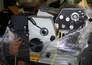 Toko 4750 Offset Press