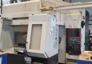 CNC Machining centre (Vertical) MAZAK VARIAXIS 730-5X I