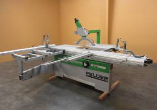 Felder K 700 S Sliding Table Saw