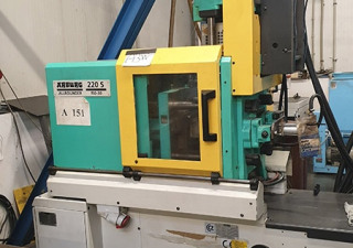 Injection Molding Machine Arburg 220 S -150-30