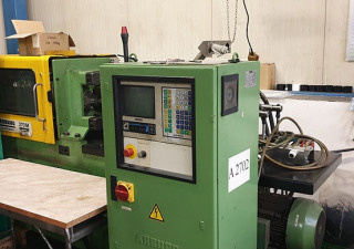 Injection Molding Machine Arburg M 270-350-90 Multitronic