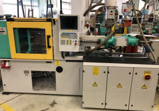 Arburg 320 C 600-250 Injection moulding machine
