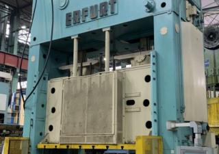 Crank Press Pkzz I 315X2500, 315 Tons