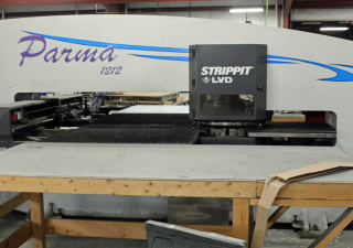 Strippit Parma 1212