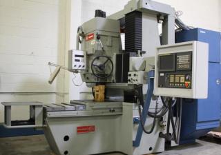HOMAG OPTIMAT KDN 350C CNC EDGEBANDER