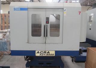 Acra ADT-S500
