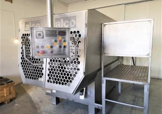 Mixer Alco AMP 3500
