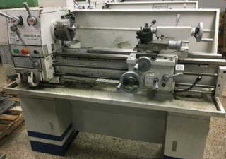 Used Engine Lathe | Birmingham Model Ycl-1236Gh