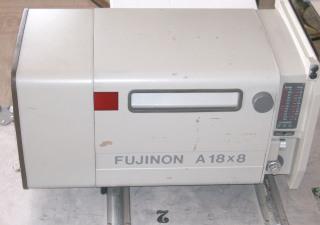 Fujinon A18x8  Box Lens
