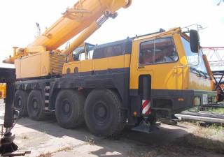 liebherr LTM1100N-2