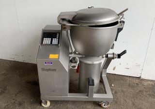 Stephan VM60 Vacuum mixer