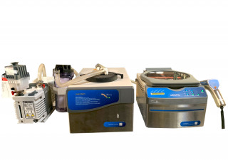 LABCONCO CentriVap Concentrator System with Accessories