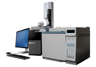 Agilent 6890 GC with 7683 Autosampler
