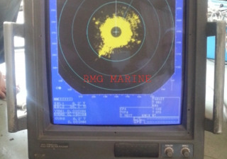 Radar JRC JMA 7710.